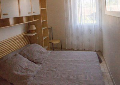 Gîte en provence - Une chambre du gîte