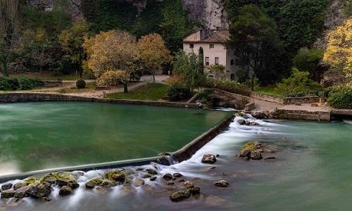 Gîte en provence - Chateauneuf de Gadagne